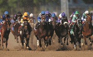 Kentucky Derby, Churchill Downs, Louisville - Lineup